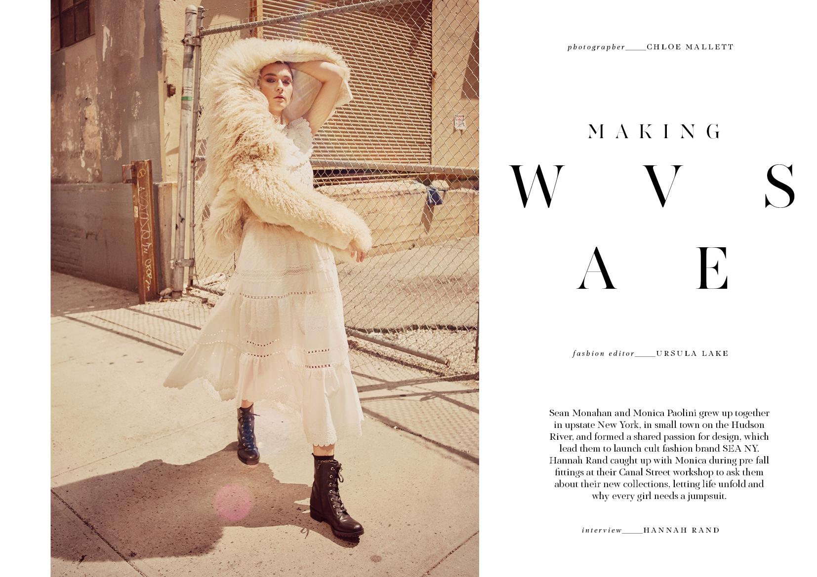 Making Waves - Make Magazine